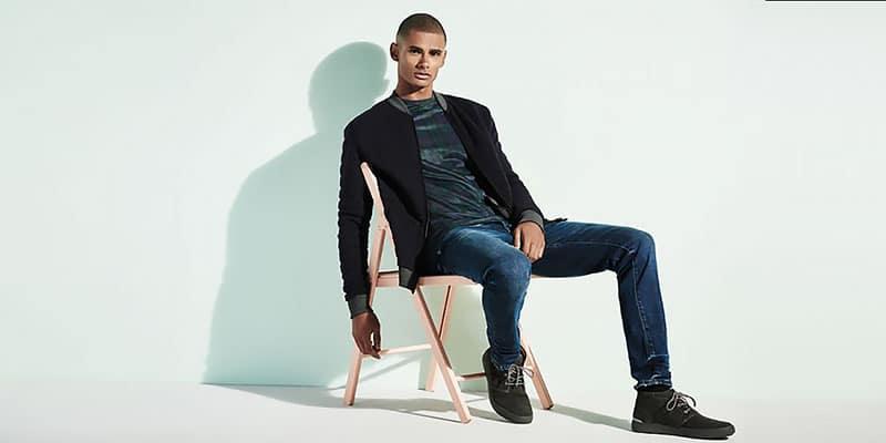 How to Wear Men's Skinny Jeans - TheTrendSpott