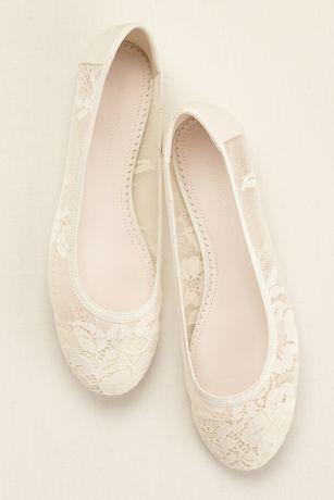 Feminine Delicate Ballet Flats