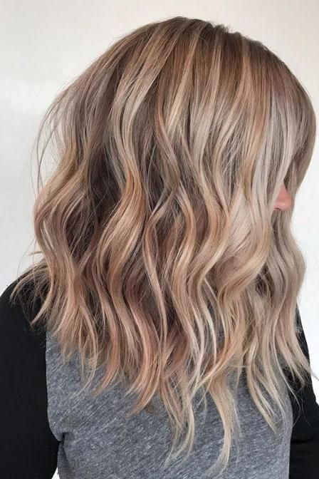 11 Flattering Blonde Hair Colors If Your Skin Is Cool-Toned | Cool .