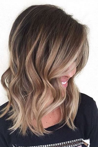 70 Flattering Balayage Hair Color Ideas for 2020 | Balayage hair .