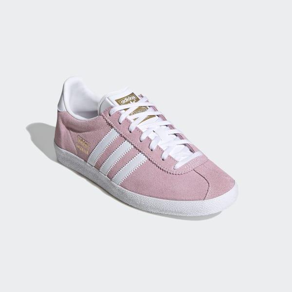 adidas Gazelle OG Shoes - Pink | adidas