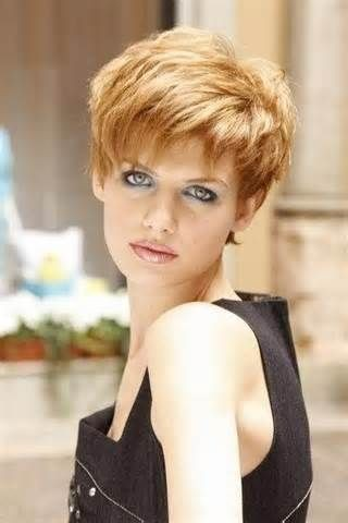 3 Flattering Hairstyles for Thick Fine Hair - Pretty Desig