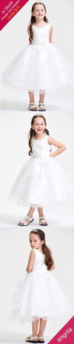 60+ Flower girl dresses ideas | flower girl dresses, flower girl .