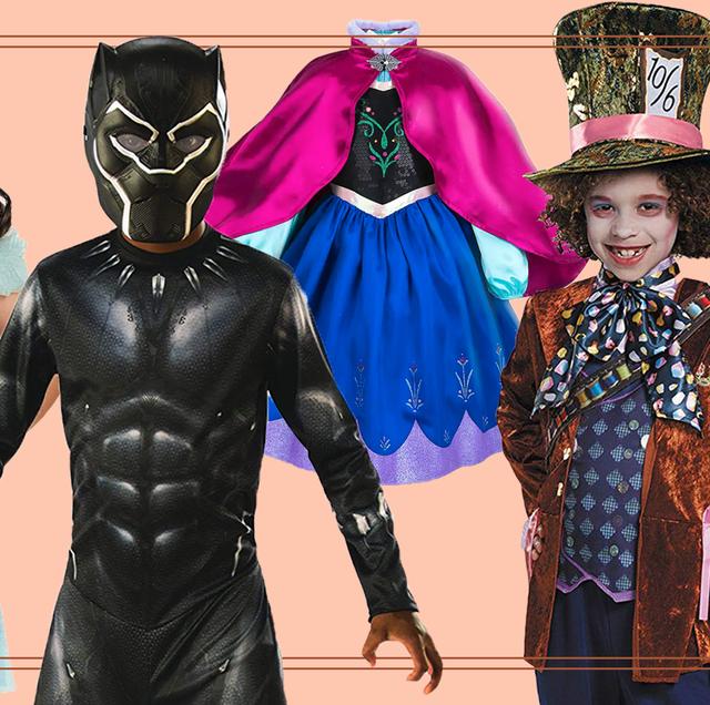 40 Disney Halloween Costumes - Best Disney Costumes for Hallowe