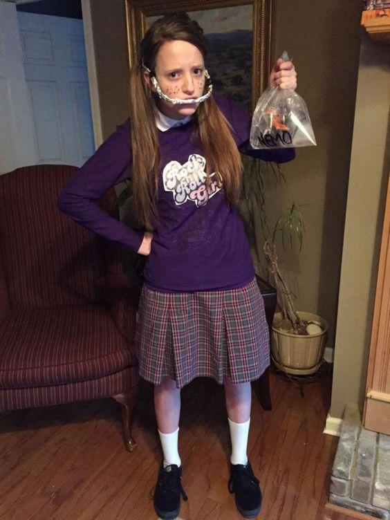 halloween costumes for teens diy disney ideas   Amazing halloween .