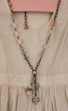 100+ Best Boho Necklace images | boho necklace, bohemian jewlery .
