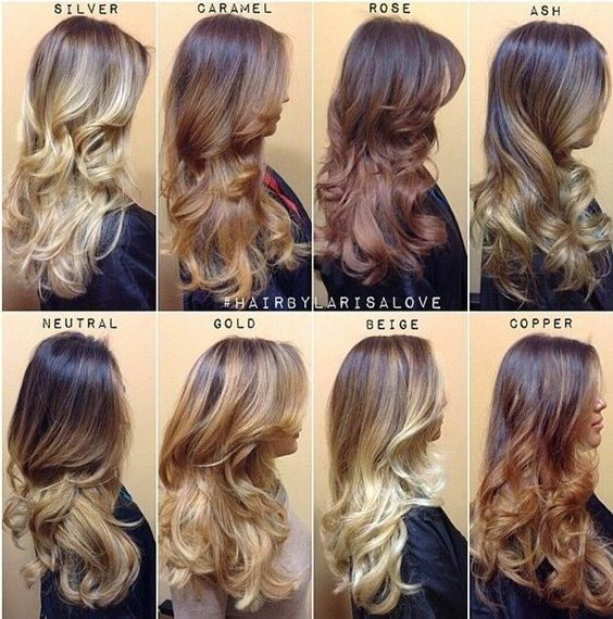 Hottest Balayage Hair Color Ideas for Brunettes in 20