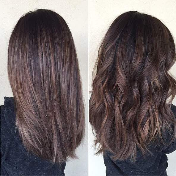 Here are some of the best hair color ideas for brunettes including .