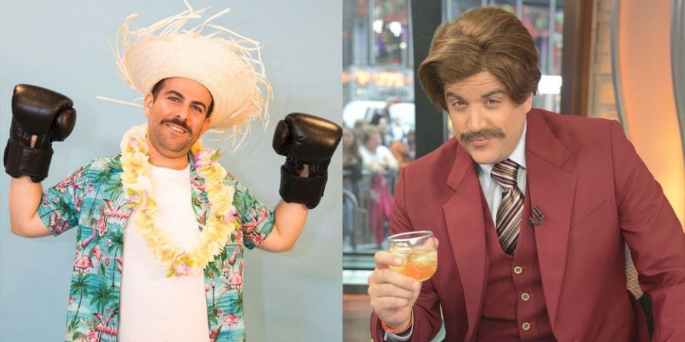22 Easy Men's Halloween Costume Ideas That Guys Will Actually Want .