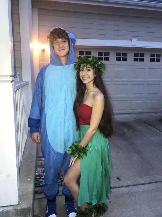 Popular Pins   Cute couple halloween costumes, Diy halloween .