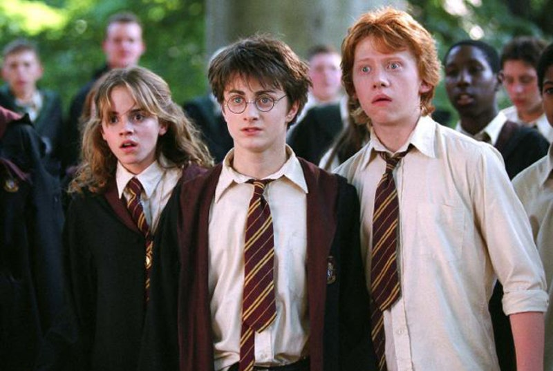 Easy 'Harry Potter' Costume Ideas For Halloween 2017 That All Die .