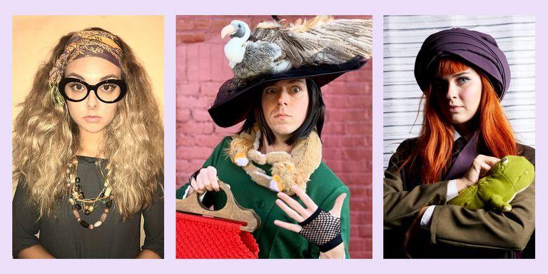 27 Harry Potter Halloween Costume Ideas - Best Harry Potter .