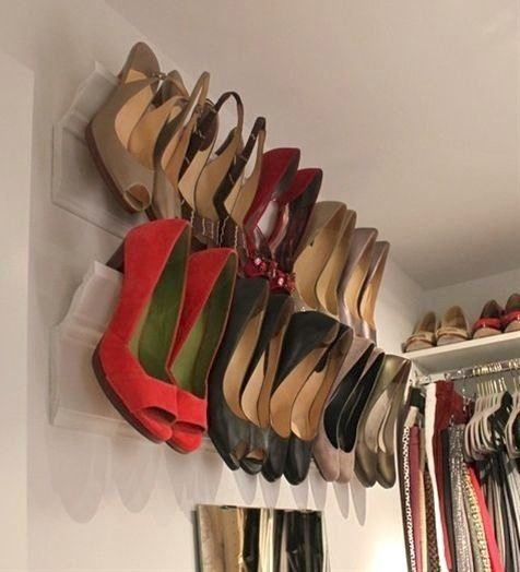 50 Brilliant, Easy & Cheap Storage Ideas (lots of tips and tricks .