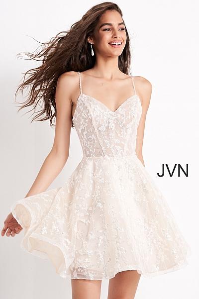 Homecoming Dresses 2020, Short Hoco Dresses   J