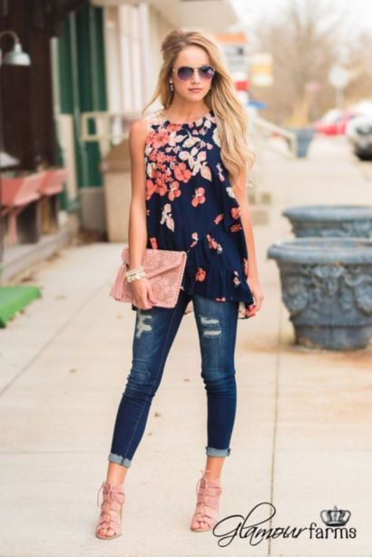 Inspiring Spring Outfits Ideas | Fashion, Spring outfits, Sty
