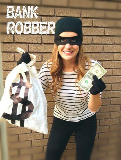 75 Last-Minute College Halloween Costume Ideas | Tween halloween .
