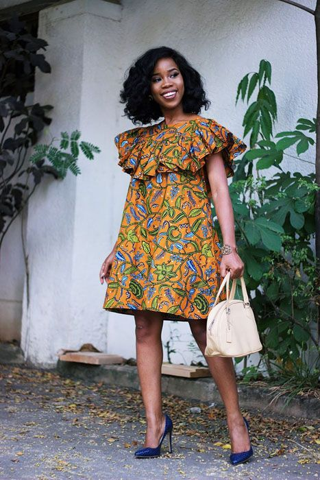 Pictures-African-Maternity-Dresses-and-Clothes | African maternity .