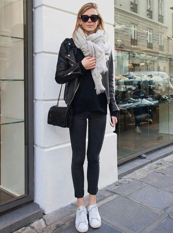 Looks para usar no inverno! – Descontraída Blog – Jéssica Hoffmann .