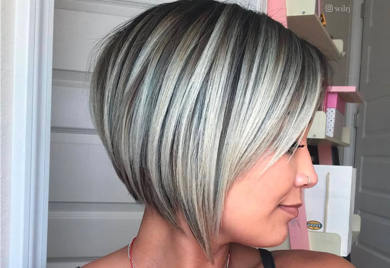 Top 32 Layered Bob Haircuts (2020 Picture