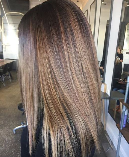 17 Best Light Brown Hair Color Ideas 2018 - The latest and .