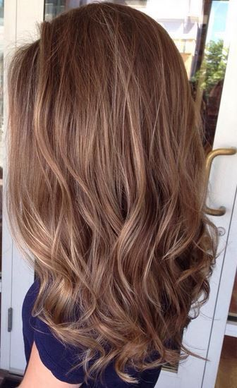 35 Light Brown Hair Color Ideas 2017   Quoteslodge Is All About .