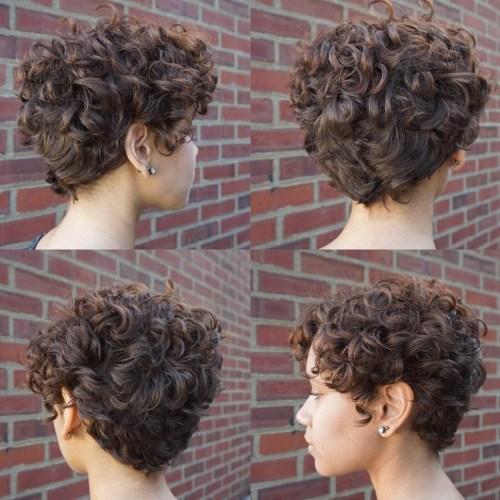 60 Most Delightful Short Wavy Hairstyl