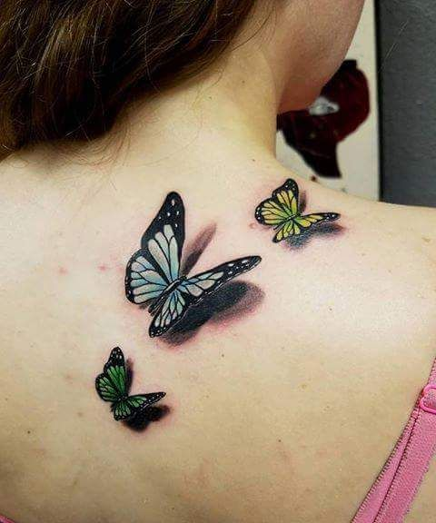 60+ Mind-Blowing Shoulder Tattoos You Would Yearn to Etch (With .