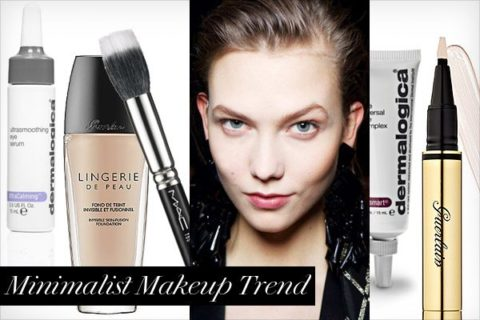 Minimalist makeup: Experts share the skincare tips and product .