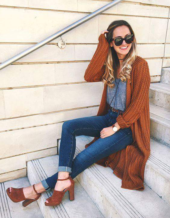 40+ Most Popular Winter Layering Ideas that You Must Che