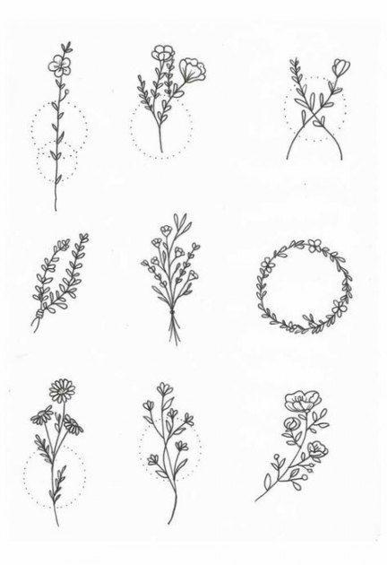 Nature Tattoo Ideas