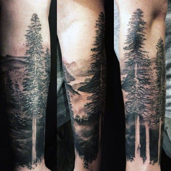 Top 75 Best Forearm Tattoos For Men - Cool Ideas And Designs .