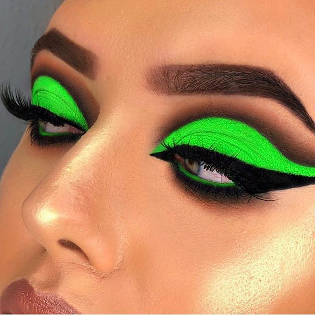 New] The 10 Best Eye Makeup Ideas Today (with Pictures) - NEON .