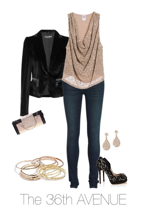 The 36th AVENUE   Winter Outfit Ideas   Fashion, New years outfit .