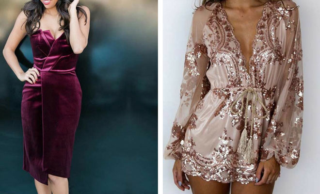 35 New Year's Eve Outfit Ideas   StayGl