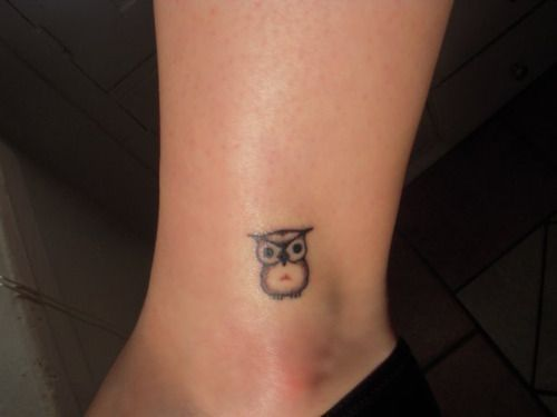 300+ Owl Tattoo Design Ideas The Best Collection 2019 2020 Images .