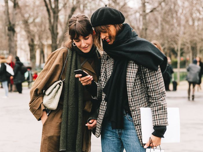 The Difference Between French and American Winter Trends | Who .