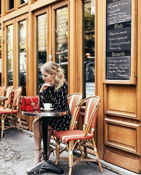 11 Fashion Trends for Summer 2020 | Paris, Paris cafe, Parisian sty
