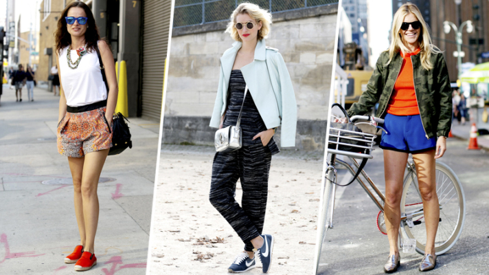 50 Casual Spring Outfits to Try Right Now   StyleCast