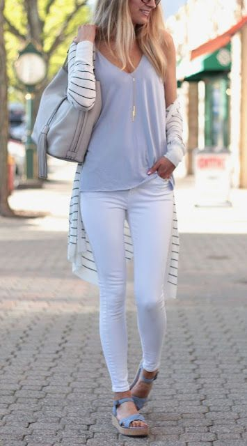 relaxed and perfect   Spring outfits casual, Spring fashion .