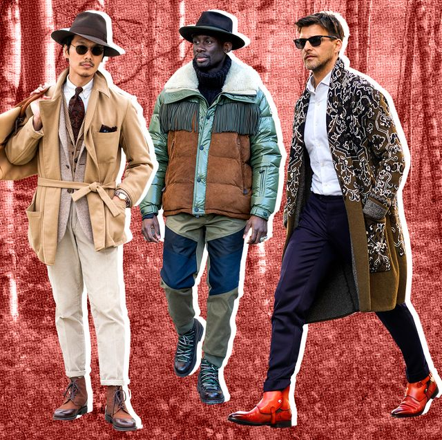 Best Men's Fall Outfit Ideas 2020 - Men's Fall Fashion Style .