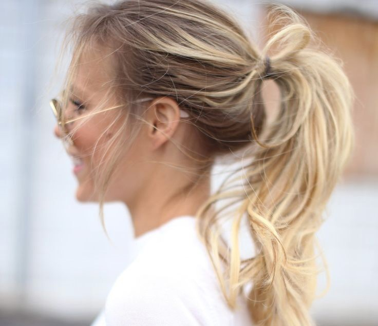 6 Secrets from a Stylist on Achieving Perfect Hair - The Everygi