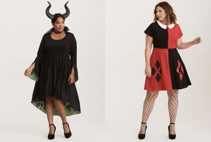 Where To Buy Plus Size Halloween Costumes | HuffPost Li