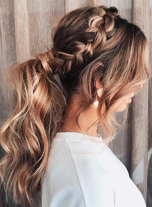 60 Stunning Prom Hairstyles - Pageant Planet Find the best .