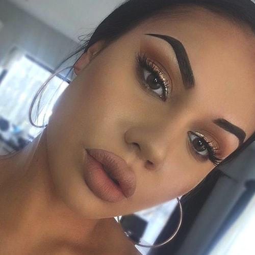 summer-prom-makeup-ideas | Ecemel