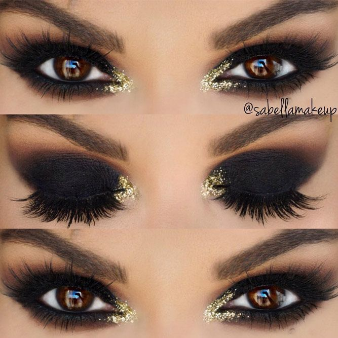 61 Wonderful Prom Makeup Ideas - Number 16 Is Absolutely Stunning .