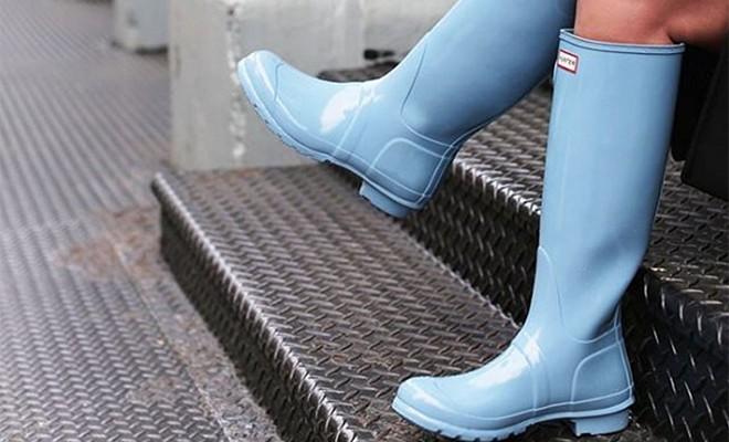 Stylish Rain Boots to Conquer Any Rainy Day - FabFitF
