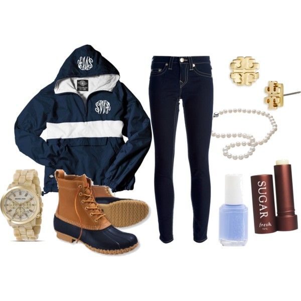 Pin by EMC on Winter and Fall Fashion | Preppy outfits, Preppy .