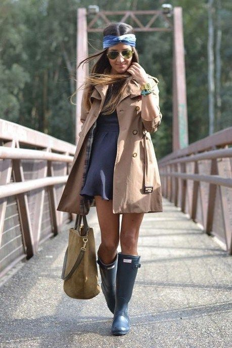 Cute Hot Rainy Day Outfits Ideas 100+ | Rainy day outfit .