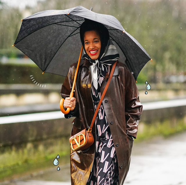 18 Cute Rainy Day Outfit Ideas for 20
