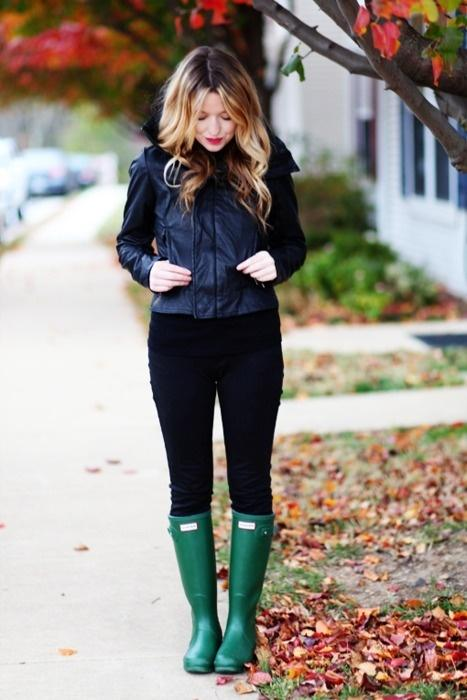 How to avoid rainy day outfit mishaps - Scot Scoop Ne